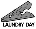 Laundry Day logo